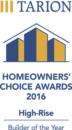 Homeowners' Choice Awards 2016