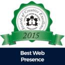ACE 2015 Best Web Presence