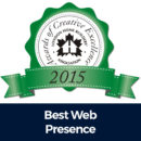 ACE 2015 Best Web Presence