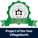 ACE 2015 Project of the Year