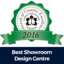 ACE 2016 Best Showroom Design Centre