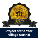 ACE 2017 Project of the Year