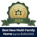 ACE 2018 Best Multi-Family