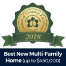 ACE 2018 Best Multi-Family