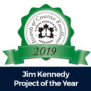 ACE 2019 Jim Kennedy of the Year