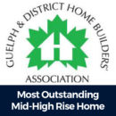 GDHBA 2018 Most Outstanding Mid-High Rise Home