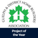 GDHBA 2014 Project of the Year