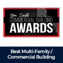 Don Smith 2019 Best Multi-Family/Commercial Building