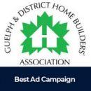 GDHBA 2019 Best Ad Campaign
