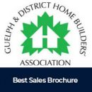 GDHBA 2019 Best Sales Brochure