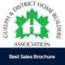 GDHBA 2019 Best Sales Brochure