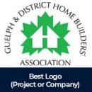 GDHBA 2019 Best Logo (Project or Company)