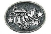 Country Classic Auction - LHSF