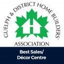 GDHBA Best Sales / Decor Centre